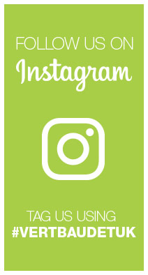 Instagram - follow us - Tag us #vertbaudetuk