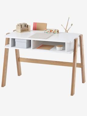 Mini Architect Pre-School Desk white