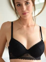 Lace Maternity Bra