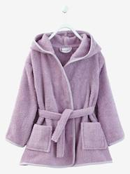 Furniture & Bedding-Childs Hooded Bathrobe