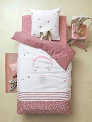 Furniture & Bedding-Child's Bedding-Duvet Covers-Reversible Duvet Cover & Pillowcase, Lil Dreamer Theme