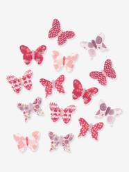 Pack of 14 Butterfly Decorations