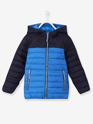 Boys Lightweight Padded Jacket