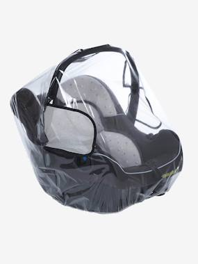 Vertbaudet Full Car Seat Cover, For Group 0+ transparent