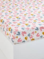 Furniture & Bedding-Child's Bedding-Fitted Sheets-Children's Fitted Sheet, Flight Theme