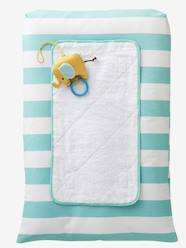 Nursery-Bathing & Changing-Changing Mat & Towelling Cover