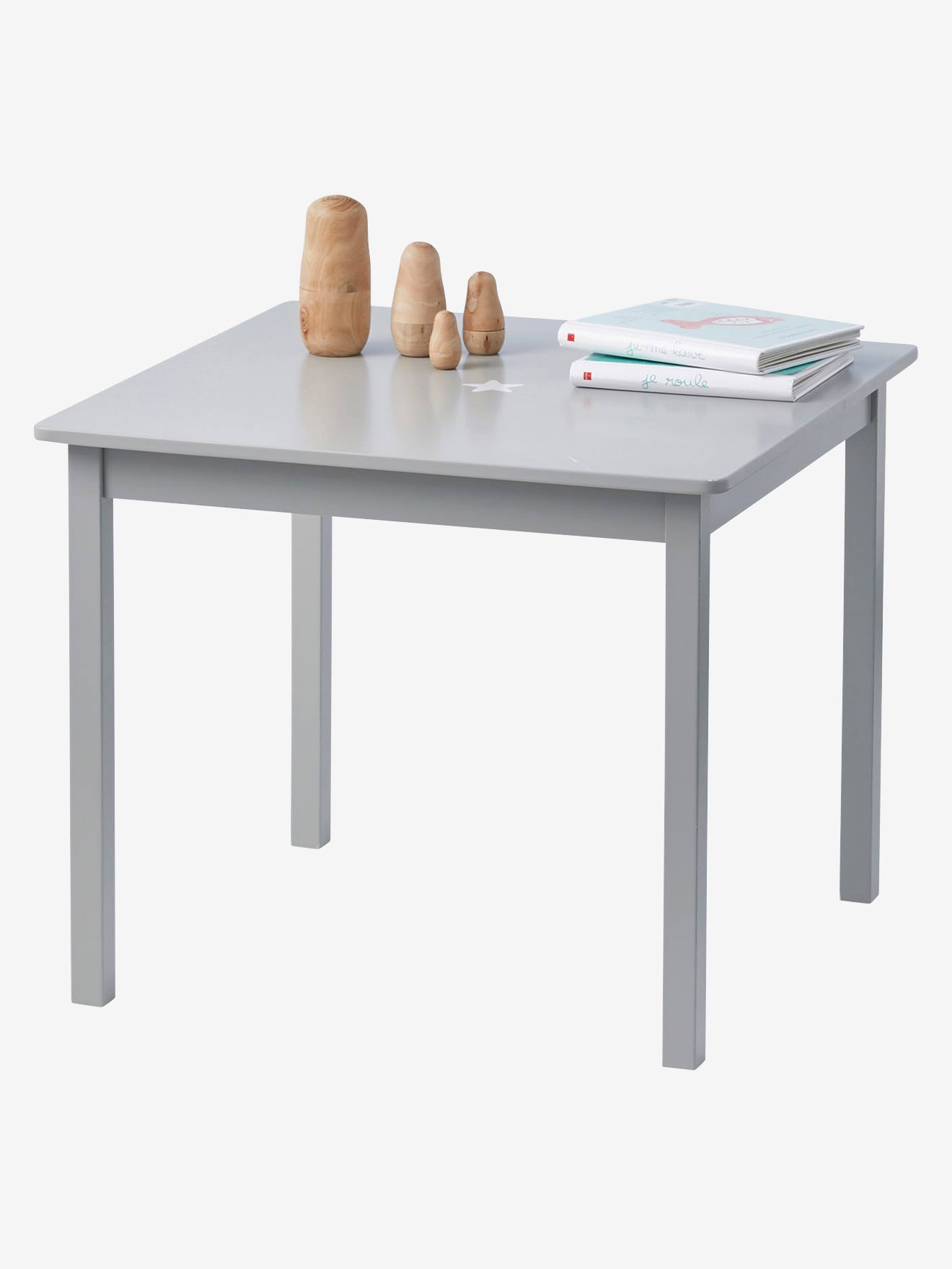 Sirius Childrens Play Table Furniture & Bedding
