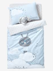 Furniture & Bedding-Baby Bedding-Duvet Covers-Baby Duvet Cover, Dream Cloud Theme