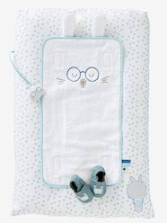 Nursery-Bathing & Changing-Changing Mat, Bunny