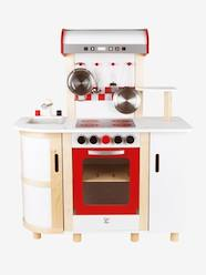 Hape Large Wooden Play Kitchenette
