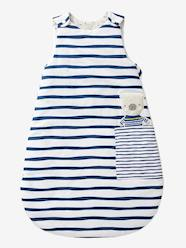 Furniture & Bedding-Baby Bedding-Sleepbags-Sleeveless Sleep Bag, Fun Sailor Theme