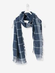 Boys' Reversible Scarf