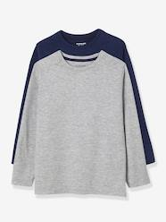 Pack of 2 Long-Sleeved T-Shirts