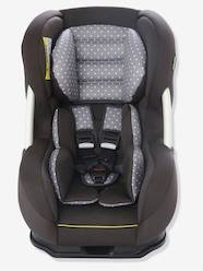 Nursery-Car Seats-Group 0+/1 (birth - 18kg) -VERTBAUDET Safesit Group 0/1 iSize Car Seat + Isofix