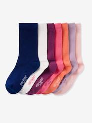 Girls Boys' Pack of 3 Pairs of Socks