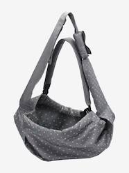 Nursery-Baby Carriers-VERTBAUDET Cosynomad Hammock Baby Carrier