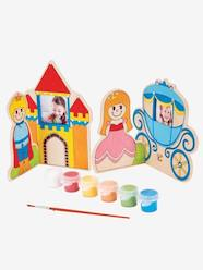 Toys-Creative-Paint Your Own Photo Frames Kit