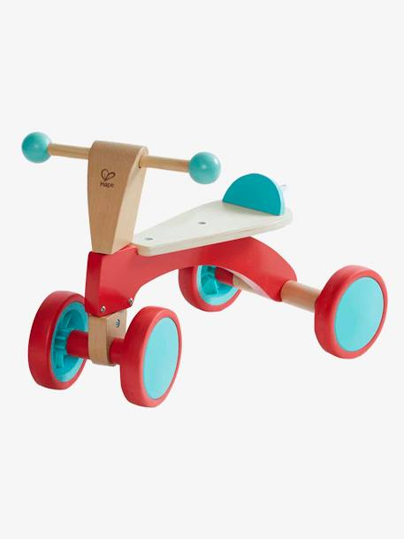 Wooden Trike Muticolour