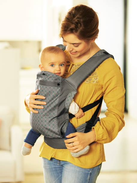 Baby Carrier, Nursery