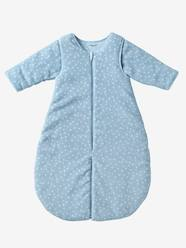 Furniture & Bedding-Baby Bedding-Microfibre Sleep Bag With Detachable Sleeves, For Strolling