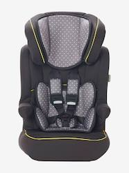 Nursery-ISOFIX Car Seat - Group 1-2-3