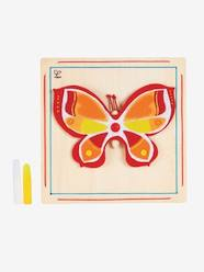 Toys-Creative-Felt Butterfly Art Kit