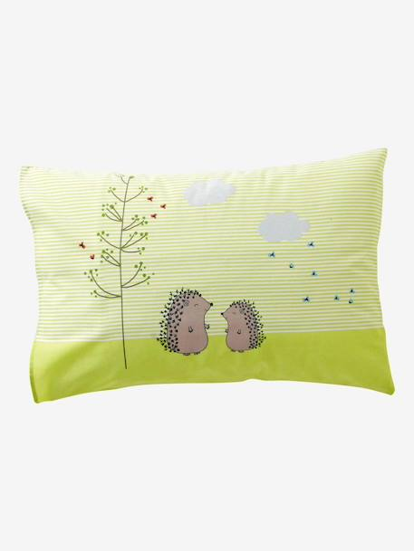 Pillowcase SECRET GARDEN