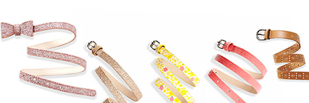 Girls Handbags & Belts