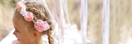 Girls Hair Accessories& Headbands