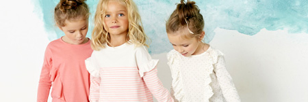 Girls Hoodies & Sweatshirts
