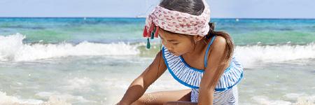 Girls Swimsuits & Swimming Costumes