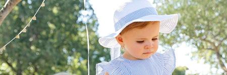 Baby Hats & Accessories