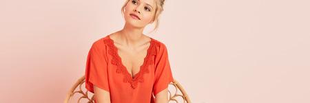 Maternity Shirts, tunics & blouses