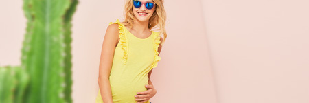 Maternity Tops & T-Shirts