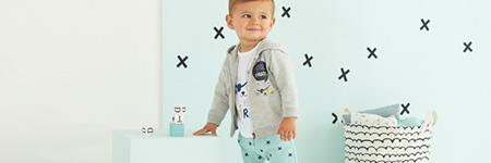Baby Boy & Girl Outfit Sets