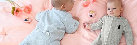 Baby Boy & Girl Pyjamas