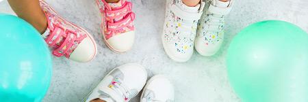 Girls Shoes & Footwear