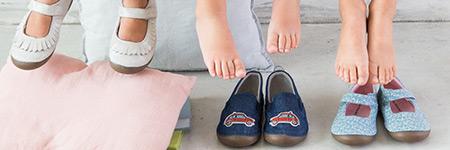 Girls Slippers & Slipper Boots