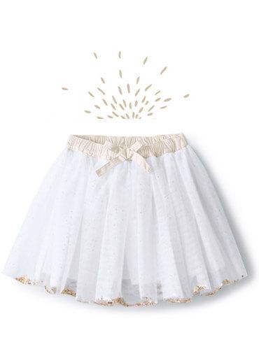 White, Iridescent beige or Pink