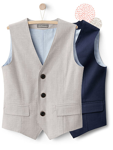 Grey medium solid and blue dark solid