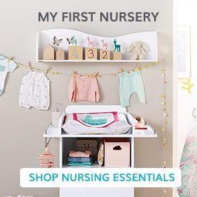 My first Nursery