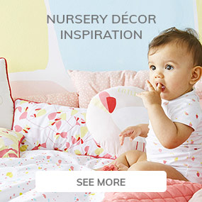 Nursery Décor Inspiration
