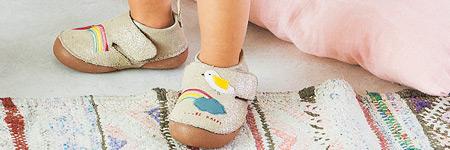 newborn baby slippers