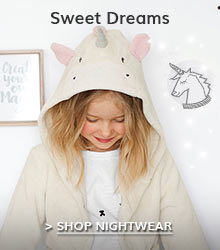 Sweet dreams... girls Nightwear