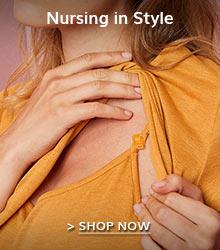 Nursing in style
