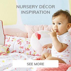 nursery decor inspiration