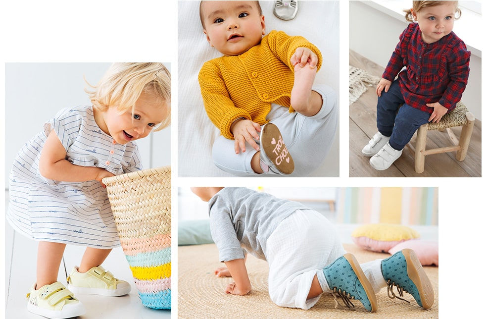 Which shoes are best for your baby?