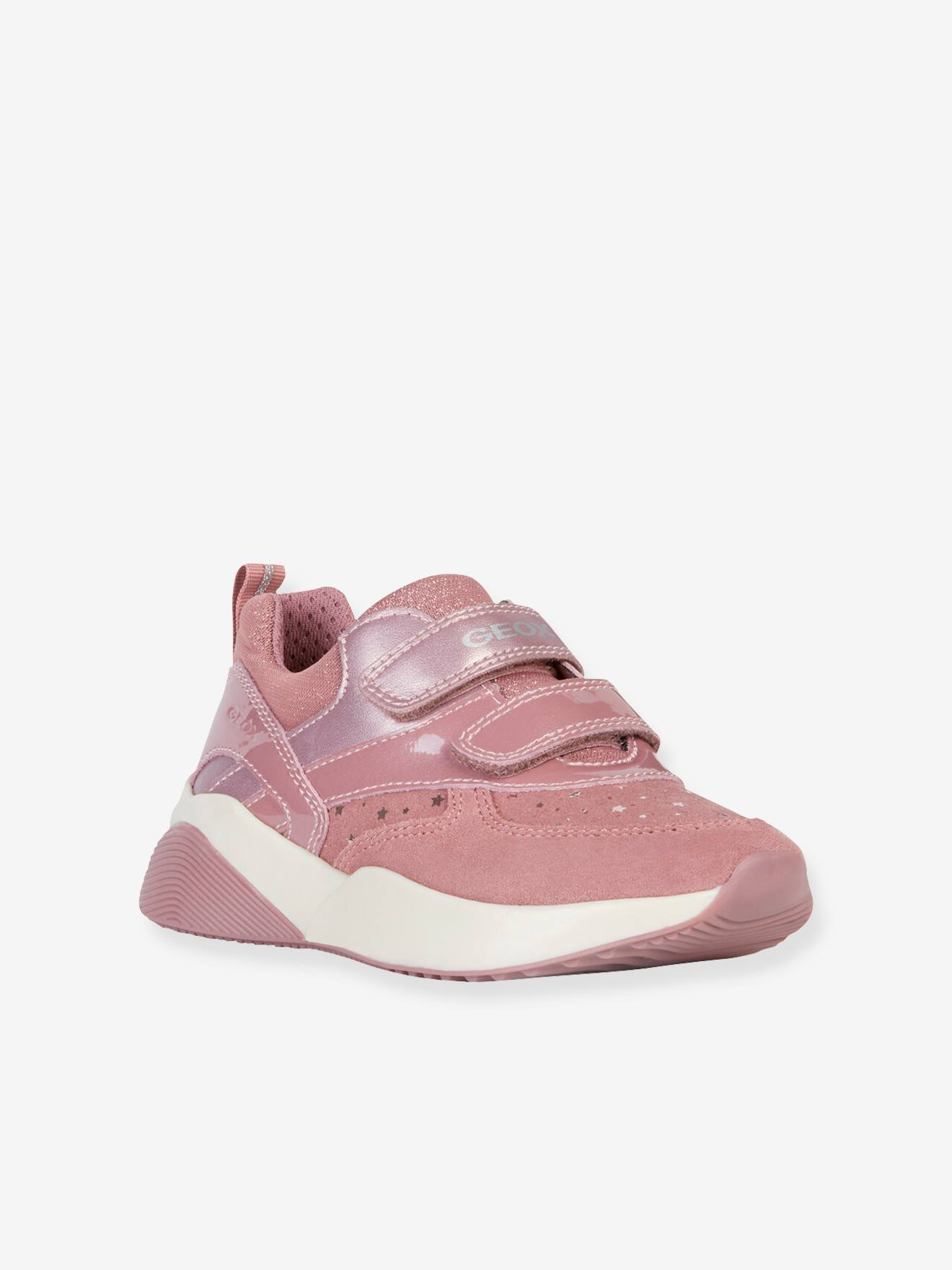 Details about GEOX Pink Shoes, UK 5 US 8 EU 38