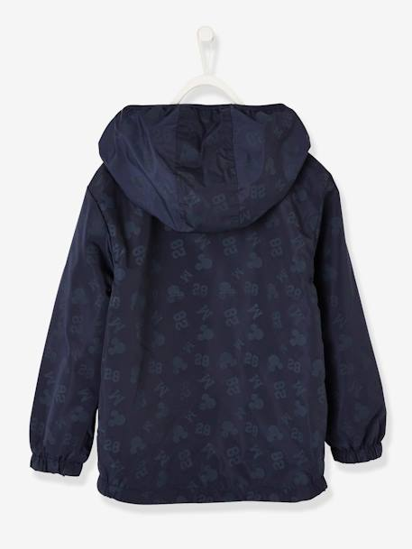 Windcheater, Mickey® by Disney BLUE DARK ALL OVER PRINTED