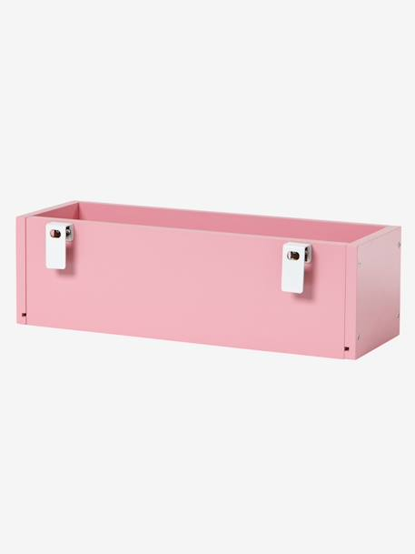 Hanging Storage Box Blue+Pink